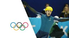 The Most Unexpected Gold Medal In History - Steven Bradbury | Salt Lake ...