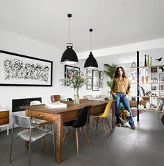 A renovation with a view in the London suburbs 3