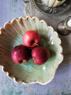 Handmade Serving Bowls, Pottery, Ceramics, Tableware, Handmade, Ceramica, Ceramica, Dinnerware, Hand Made