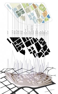 광주 아시아 컬쳐 콤플렉스 국제현상 3등작- 운생동+김우일Asian Culture Complex / UnSangDong Arc...