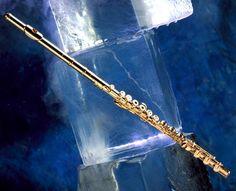 Powell flute
