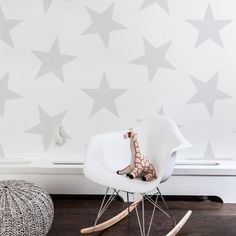 SISSY+MARLEY NYC nursery and children's interior decorating and wallpaper - WALLPAPERS