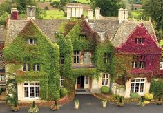 The Greenway Hotel & Spa (Shurdington, United Kingdom) | Jetsetter
