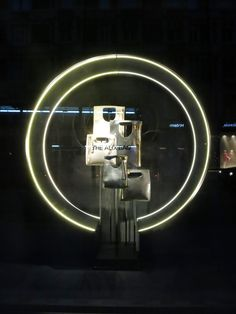 www.retailstorewindows.com: Tom Ford, London