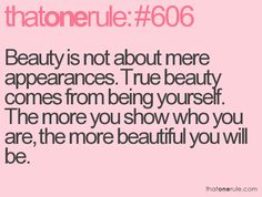 True Beauty!