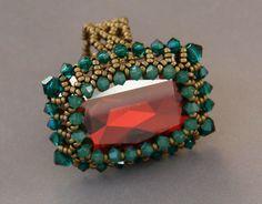 boncuk işi takı yapımı — Yandex.Görsel – Sidonia's handmade jewelry.