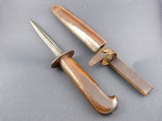 ww1 french trench knives - Google Search