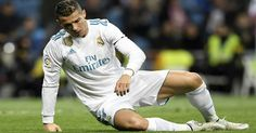 Ronaldo sắp bị mất ngôi vua tại Real Madrid