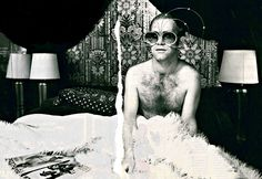 New Documentary on Human Vision Narrated by Sir Elton John