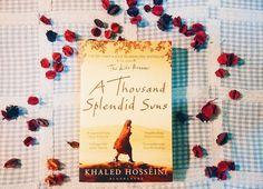 A Thousand Splendid Suns- Book Review