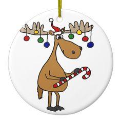 20 Moose Xmas Ornaments Ideas In 2021 Xmas Ornaments Ornaments Moose