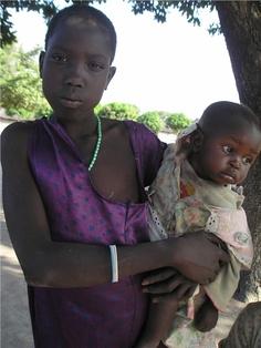 Emergenza fame in Sud Sudan - Aiutaci a sostenere il programma alimentare per 100 bambini...