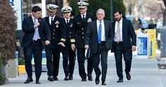 Secretary of Defense James Mattis showed what he was made of on Friday when he became aware that traffic might make him late for a speech he was scheduled to deliver. Mattis was traveling to Johns Hopkins University to to unveil the newest version of the National Defense Strategy when it became apparent that the…