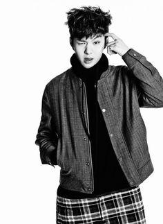 Lee Chang Sub - vocal Btob Changsub, Im Hyunsik, Yook Sungjae, Lee Minhyuk, Michael Jackson, Born To Beat, Yoo Ah In, 22 November, Tv Shows