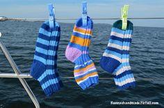 #marine #sailingsocks #woolensocks #handmade #forsale #webshop