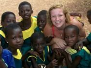 Volunteer in a Girl's Education Project in Ghana | Volunteering Solutions