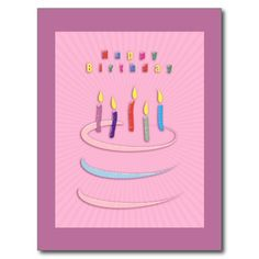 ==> consumer reviews          	Happy Birthday! Postcard           	Happy Birthday! Postcard today price drop and special promotion. Get The best buyDiscount Deals          	Happy Birthday! Postcard today easy to Shops & Purchase Online - transferred directly secure and trusted checkout...Cleck Hot Deals >>> http://www.zazzle.com/happy_birthday_postcard-239793256210647035?rf=238627982471231924&zbar=1&tc=terrest