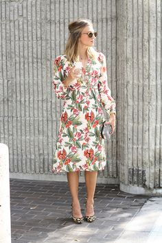 Dallas Shaw Blog { florals & leopard & rhinestones }