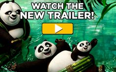 In one of the most successful animated franchises in the world returns with its biggest comedy adventure yet, KUNG FU PANDA WATCH NOW: Kung Fu Panda 3, Latest Gadgets, New Trailers, Comedy, Entertainment, Animation, 3d, Adventure, Watch