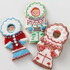 Arctic Cookie Cutter