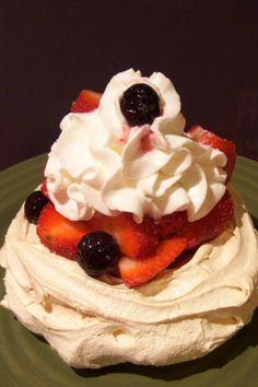 Australian Pavlova Recipe - Food.com