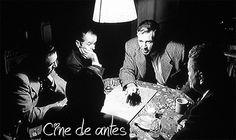 Películas y Series Clásicas - CINE DE ANTES