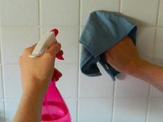 Le spray ultra efficace pour tout nettoyer dans votre maison !