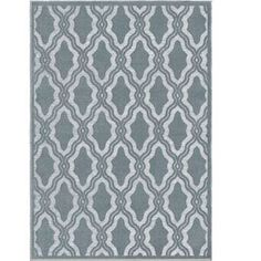 My Texas House by Orian Indoor/Outdoor Lady Bird Harbor Blue Area Rug & Reviews | Wayfair Cotton Blossom, Hallway Carpet Runners, Home On The Range, Natural Area Rugs, Soothing Colors, Texas Homes, Blue Bonnets, Indoor Outdoor Area Rugs, Home Look