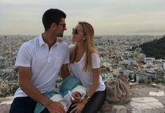 Novak Djokovic and Jelena Ristic have set the wedding date