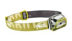 Petzl Tikkina hoofdlamp groen l Onze beste merken, direct te bestellen