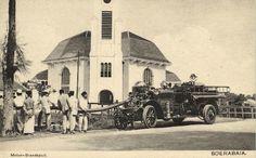Surabaya - 1890