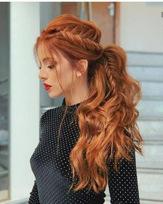 GEO OIL Professional (@geo.oil) • Instagram photos and videos #beautifulredhair