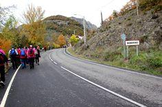 Camino de San Salvador - La Robla - Poladura de la Tercia (51)