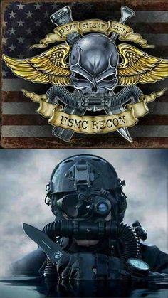 United States Marine Corps Force Reconnaissance, otherwise known as Force Recon, units are a special operations force under the command of the United States Marine Corps. Many Force Recon Marines have now been integrated into MARSOC, however the Corps still retains its own dedicated Force Recon units.  Recently MARSOC changed the name of their special forces from Recon to Raiders.