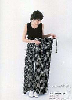 Pantalón sencillo