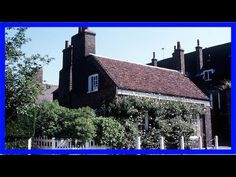 Nottingham cottage: the cosy two-bed in kensington that will make meghan and harry's first home - YouTube