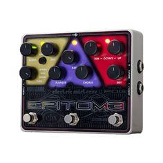Electro-harmonix Epitome Multi Effects Pedal