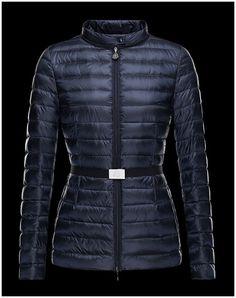 doudoune moncler DAMAS veste hiver femme ceinture bleu doudoune pas chers  Outlet Uk, Outlet Store cbf2807fe3e