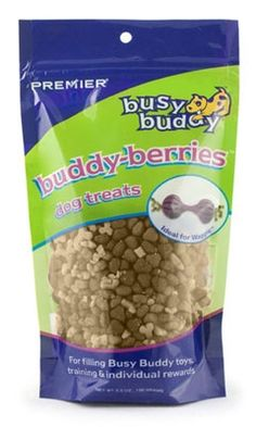 Busy Buddy Berries Dog Treats Ginger Bug, Cat Treats, Pet Products, Dog Food Recipes, Cute Dogs, Berries, Health, Crafts, Manualidades