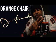 Orange Chair | Dom Kennedy