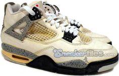 6fad787bd3 1799 Best Air Jordan 4 images | Air jordan shoes, Nike air jordans ...