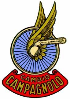 Bikeville thoughts: new computer- Campagnolo logos | BICI ...