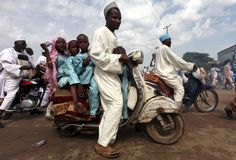 A Complex Self-Portrait of Africa - NYTimes.com
