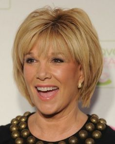 medium hairstyles for women over 50 fine hair | ... of haircut for women over 50 there are certain guidelines that must