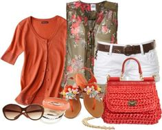 LOLO Moda: Fashionable women's outfits for 2014