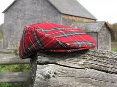 2c97db7658b Royal Stewart Newsboy Flat Cap Great For Scottish Occasions or Summer  Festivals