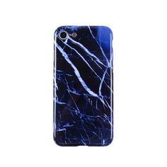 Fashionable Glossy Marble Veins Fitted Case For iPhone X XS Max XR 6 6 – i-Phonecases.com Mobile Phone Cases, Cell Phone Cases, Samsung Cases, Iphone Cases, Iphone 7 Plus, Iphone 8, Lg Cases, Crystal Nails, Iphone Models