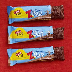 Zeroing In On the Best Energy Bars   Best for Kids: Clif Z Bars   CookingLight.com