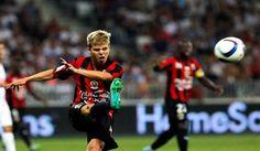 Vincent Koziello Oo Ay Isku haystaan Naadiya Milan Iyo Arsenal