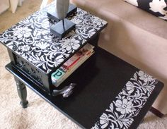 Fresh Furniture Makeovers at Sparrow's Nest